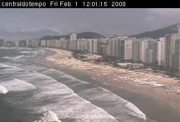 Web Camera Guaruja  , Guaruja, Brazil