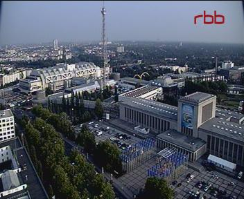 Web Camera RBB-Webcam Berlin , Berlin, Germany